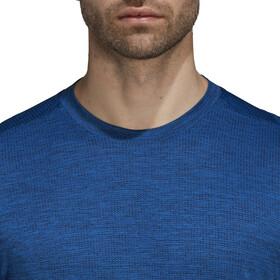 adidas TERREX Tivid T-paita Miehet, blue beauty